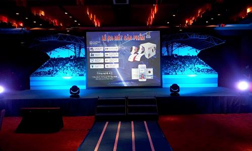 6 yếu tố tổ chức sự kiện ra mắt sản phẩm