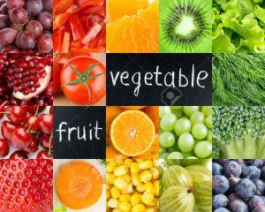 Lựa chọn các thực phẩm dễ ăn, dễ tiêu hóa