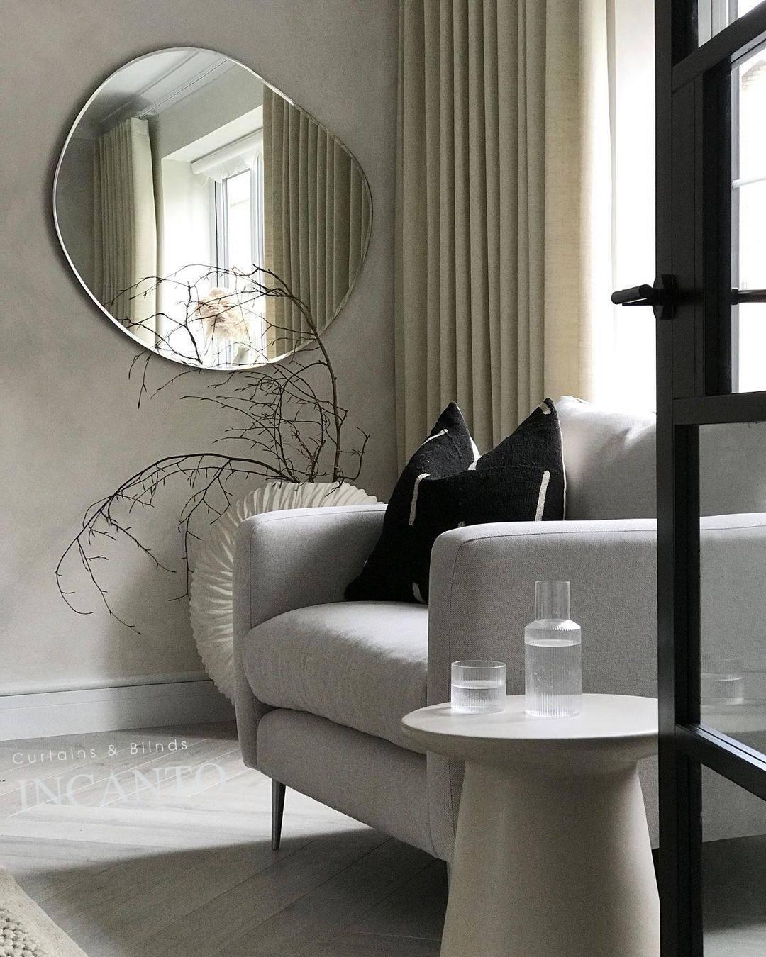 phong cách nội thất tối giản (minimalism) đồ đạc