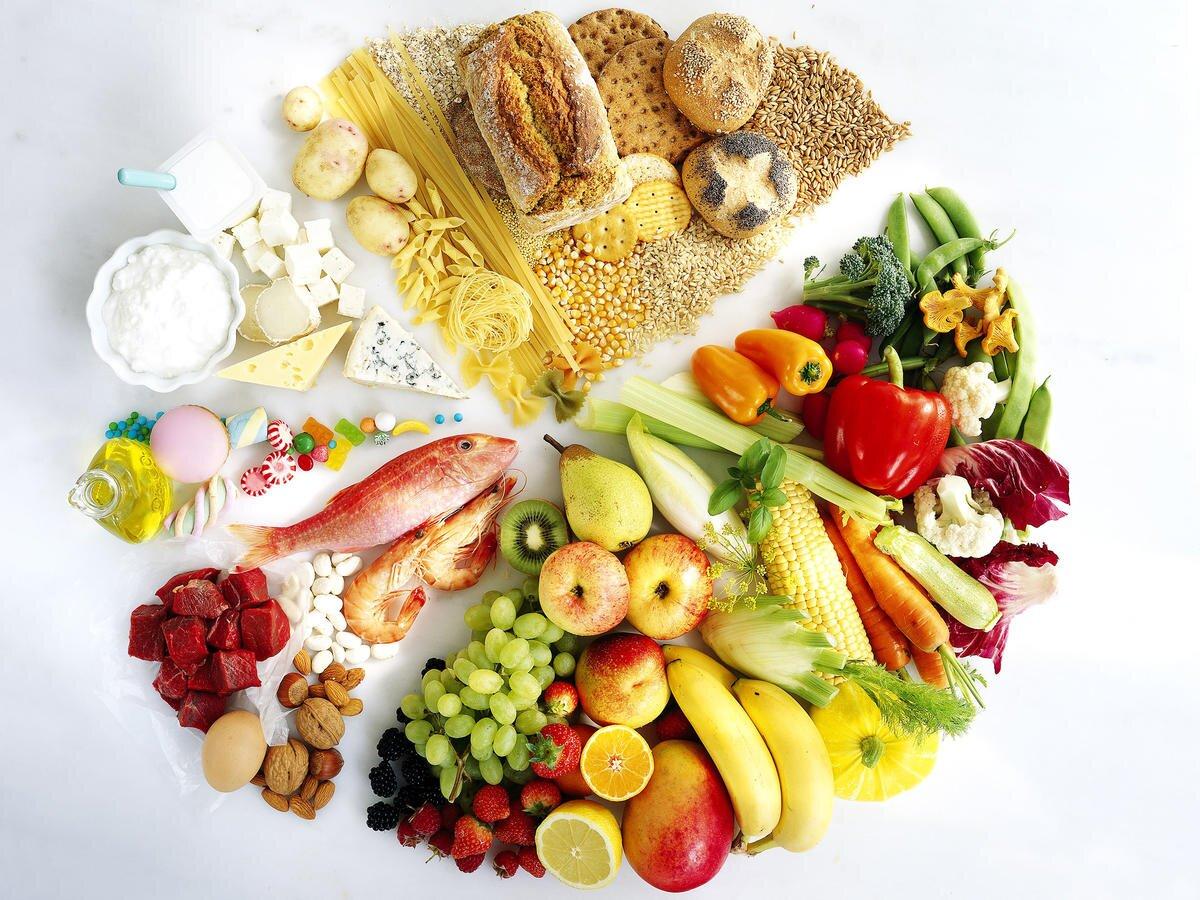 Các loại thực phẩm có lợi cho quá trình mang thai giầu vitamin và khoáng chất
