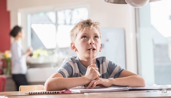 Phát triển kỹ năng tập trung cho trẻ