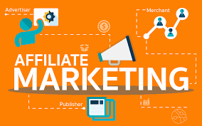 Affiliate _marketing