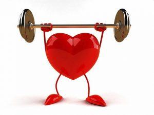 những người có vấn đề về tim mạch