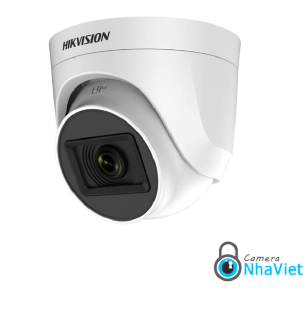 Camera Hikvision 5MP trong nhà DS-2CE76H0T-ITMFS
