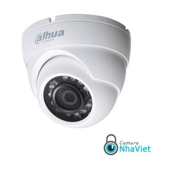 Camera Dahua HAC-HFW1400MP độ phân giải 4.0MP