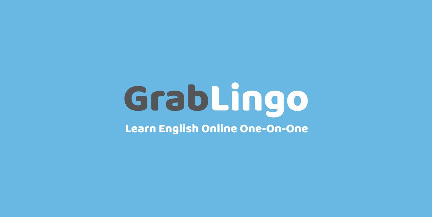 Khóa học giao tiếp tiếng Anh Online 1 kèm 1 GrabLingo