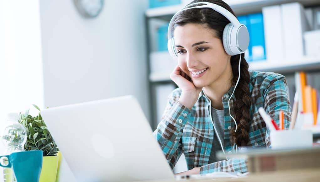 Học Ielts Online tiết kiệm thời gian cho người bận rộn