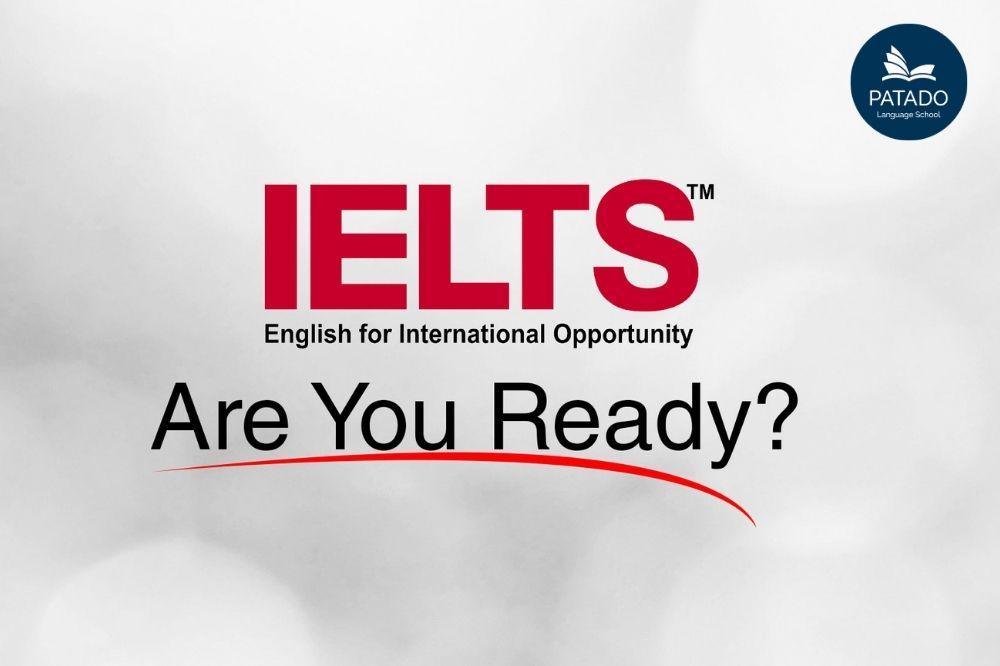 Luyện thi Ielts cấp tốc hiệu quả với Ielts Patado