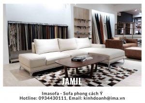 sofa da Jamil