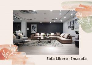 Sofa Libero
