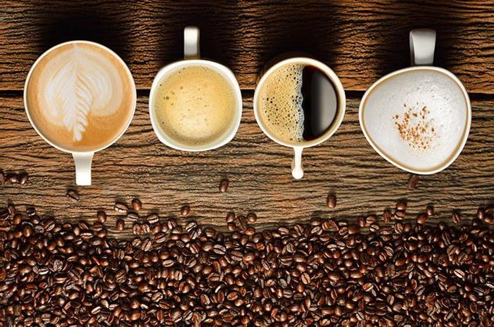 Hạn chế sử dụng cà phê khi chuẩn bị mang thai