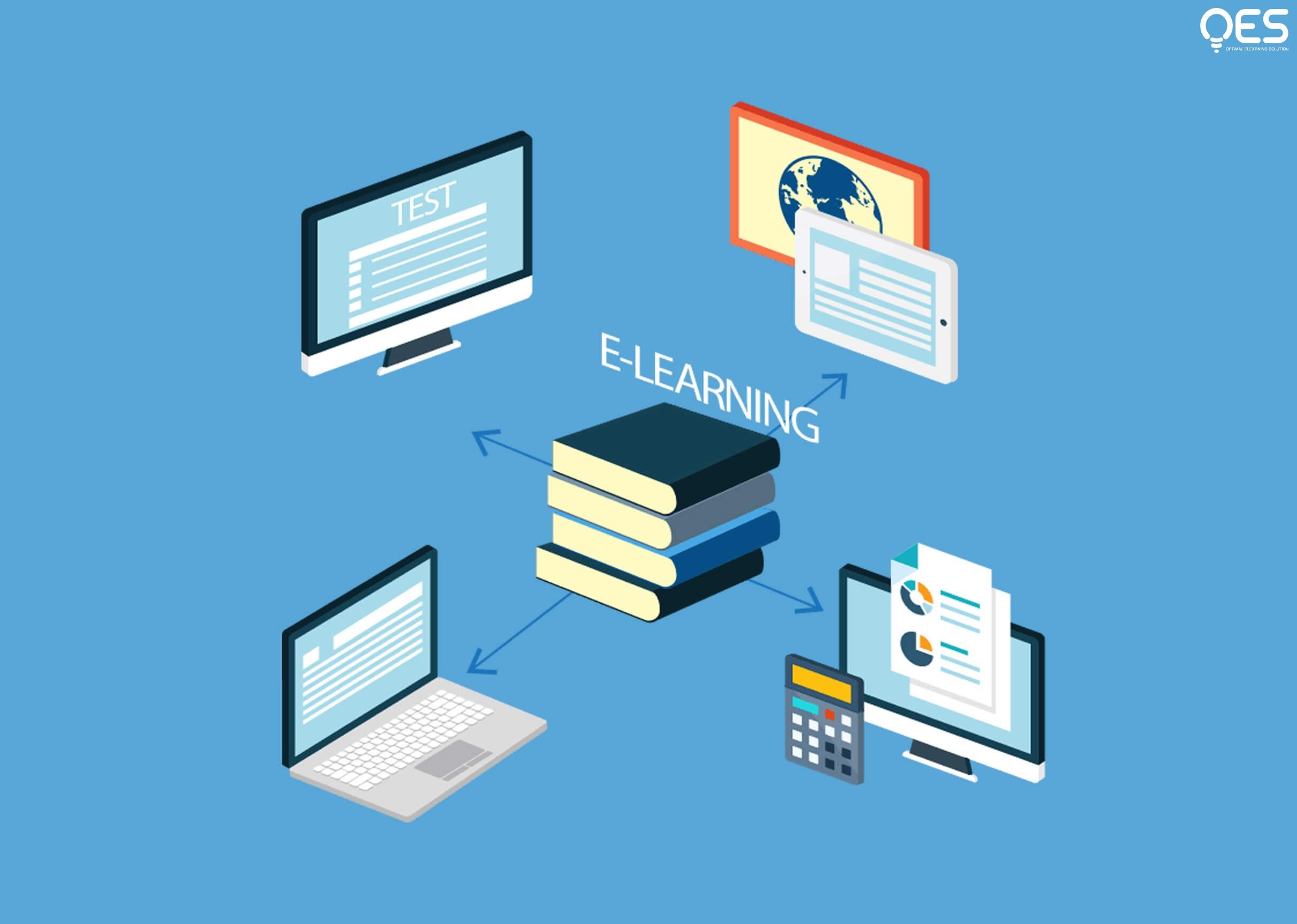 Nội dung khóa học online