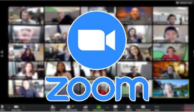 hình ảnh ứng dụng Zoom