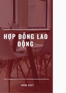 Hợp Đồng Lao Động