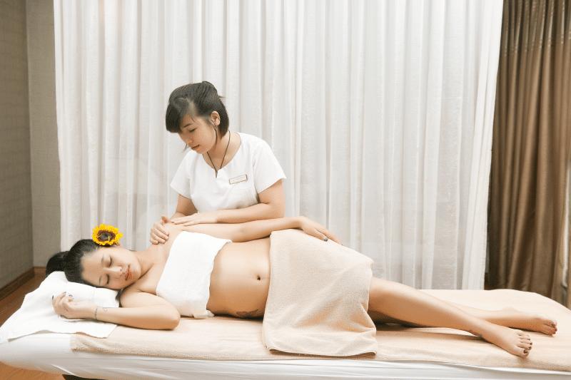 Lợi ích của khóa học spa chăm sóc mẹ và bé