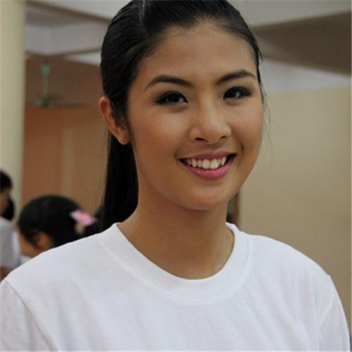 Hoa hậu Đặng Thị Ngọc Hân