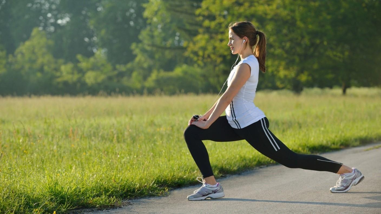 Giữ sức khỏe tốt có thể phòng chống u nang buồng trứng