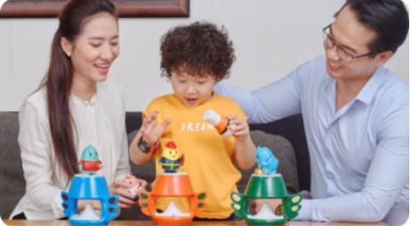 Kidpod - đồ chơi công nghệ