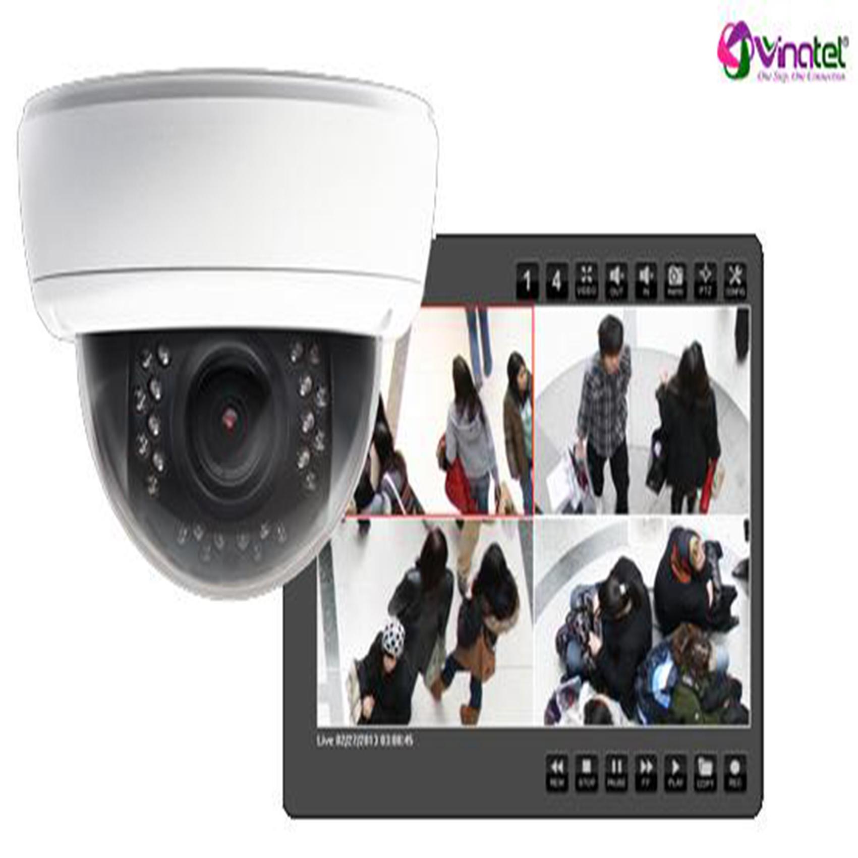Camera KB VISION
