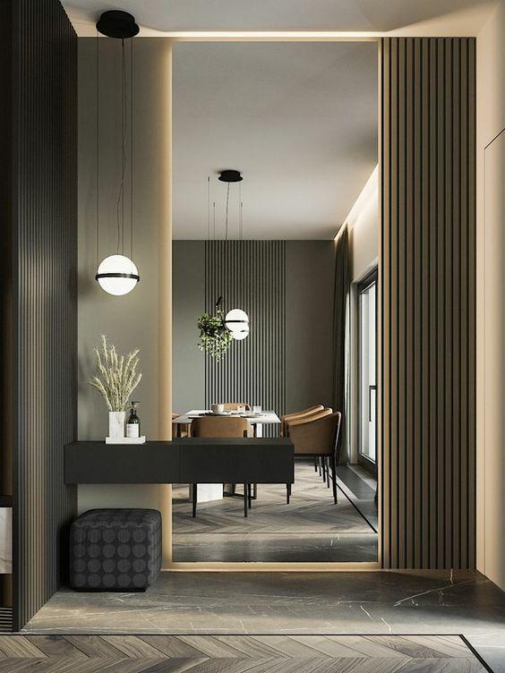 Hoàn thiện nội thất chung cư phong cách Minilmalism với chi phí 300 triệu với chi phí 300 triệu