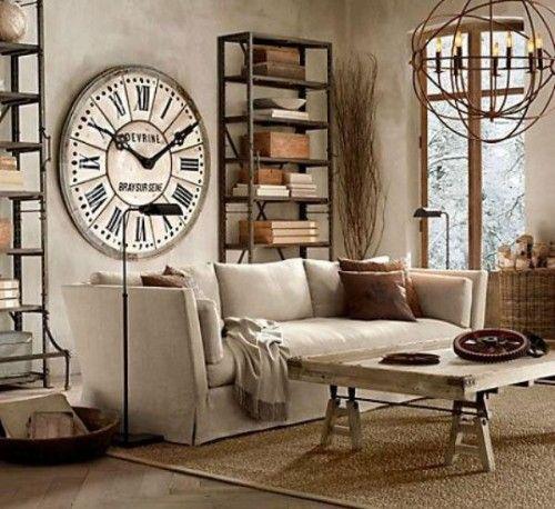Hoàn thiện nội thất chung cư phong cách Vintage với chi phí 300 triệu với chi phí 300 triệu