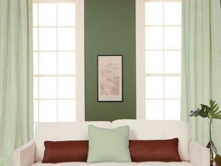 Phối hợp màu sắc cho căn hộ chung cư với chi phí 300 triệu