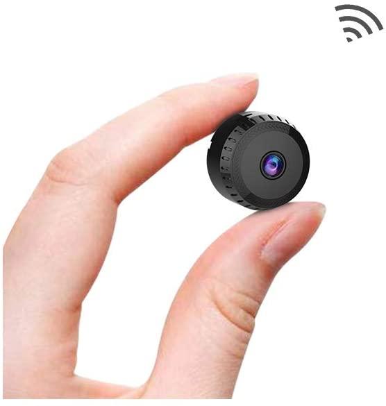 Camera giám sát mini không dây