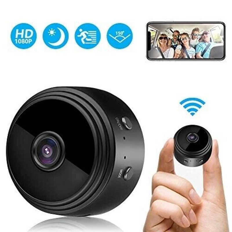 Camera quan sát mini
