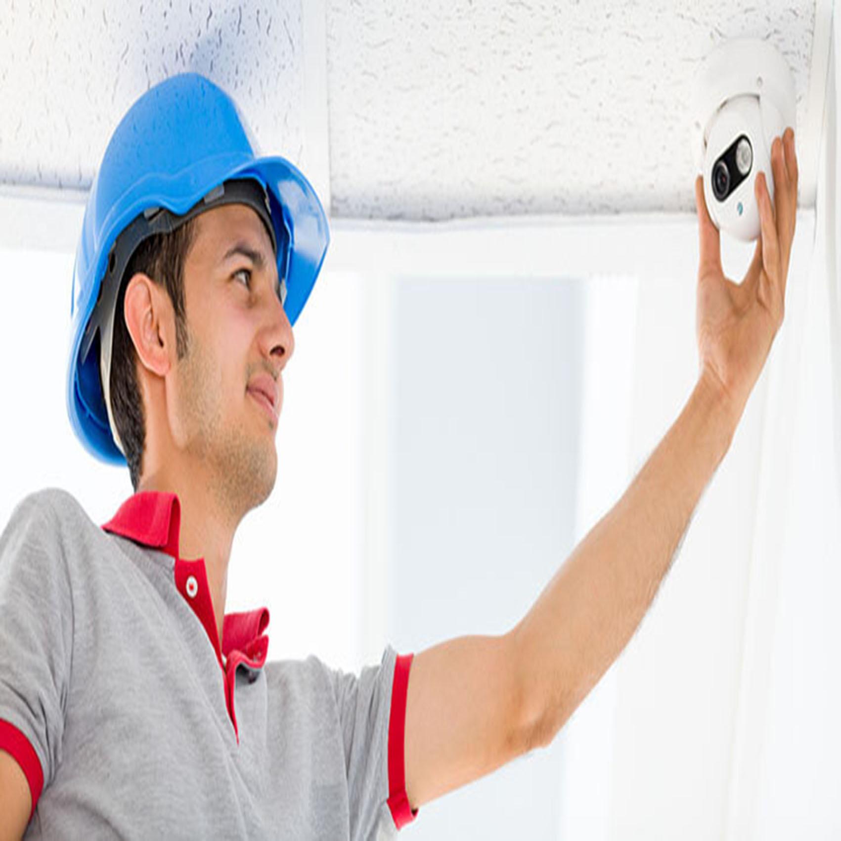 dịch vụ bảo trì camera giám