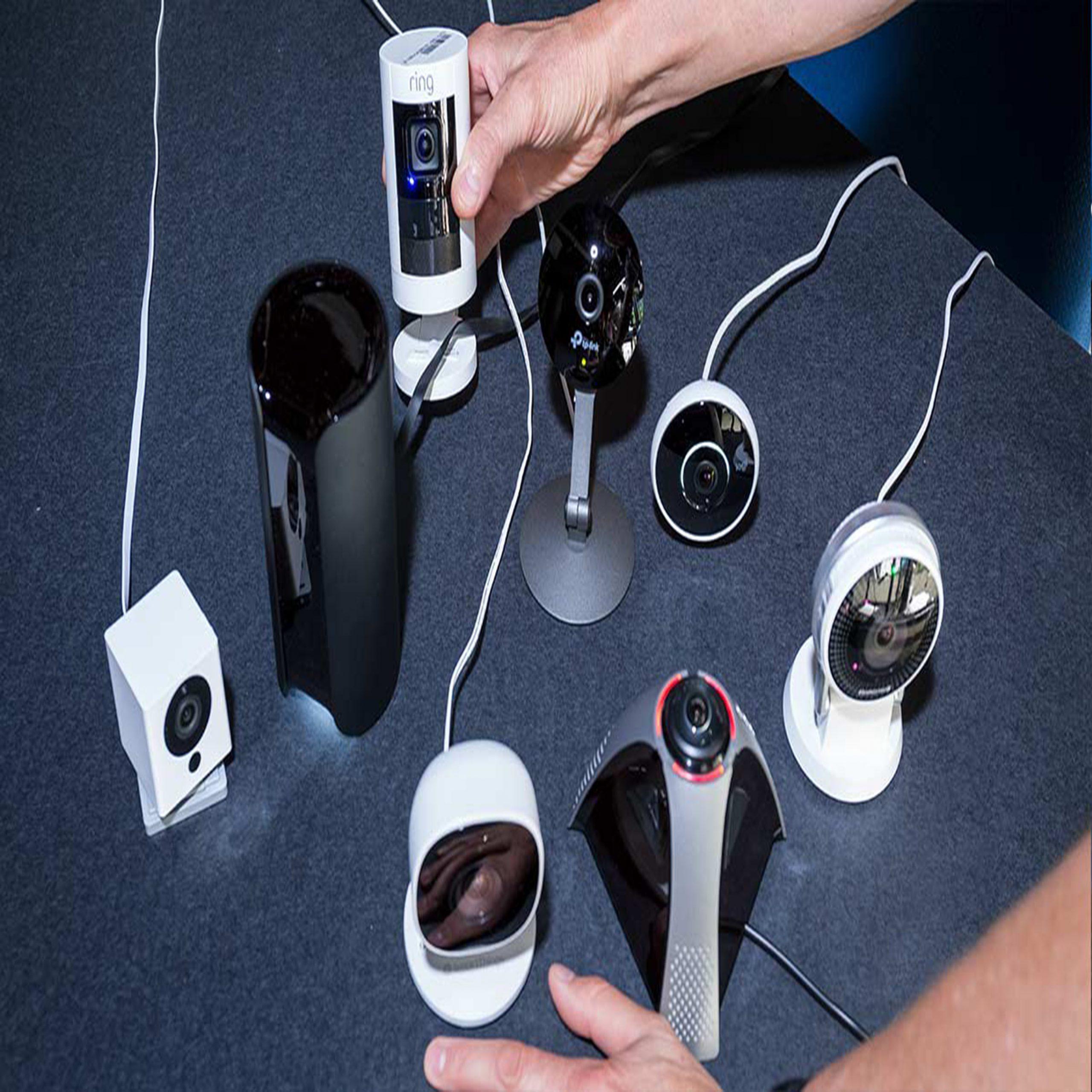 Bảo trì camera giám sát