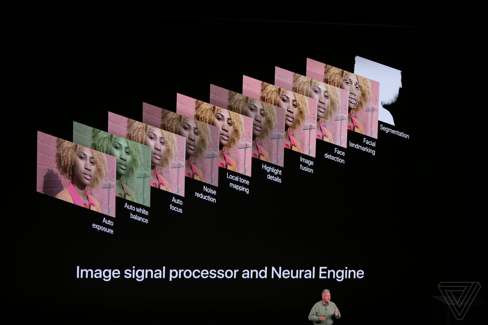 AI Camera - Chụp ảnh điện toán 2
