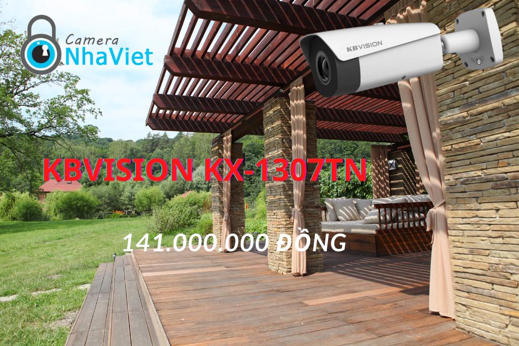 KBVISION KX-1307TN