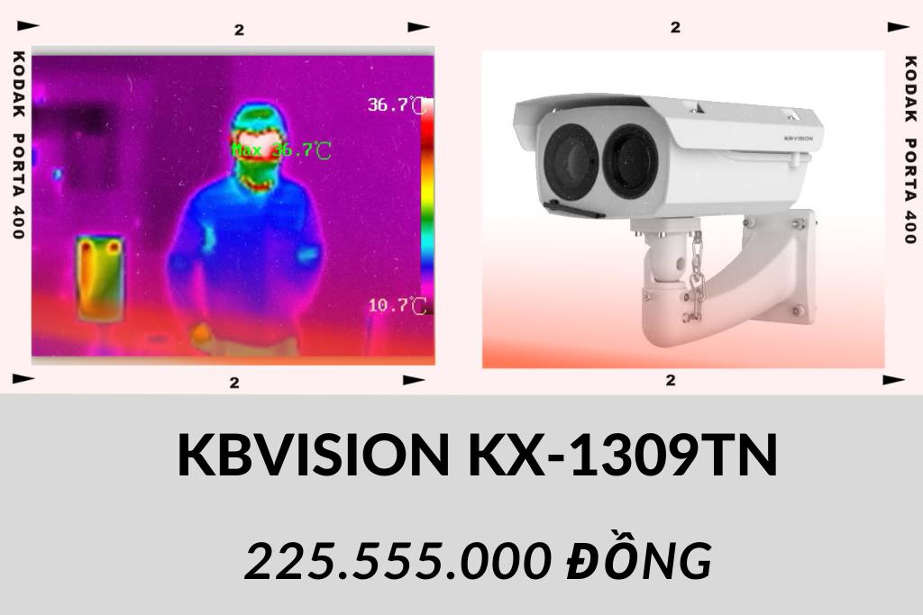 KBVISION KX-1309TN