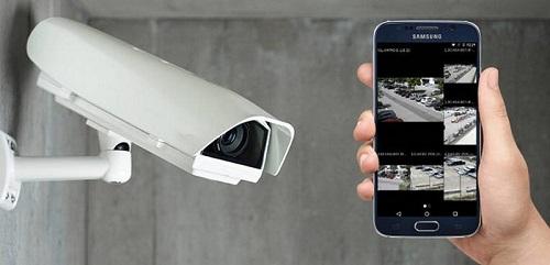 Ổ cứng camera