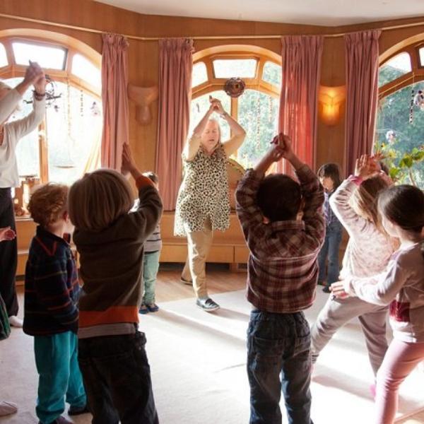 Phương pháp Steiner – Khai phá tiềm năng đặc biệt của trẻ