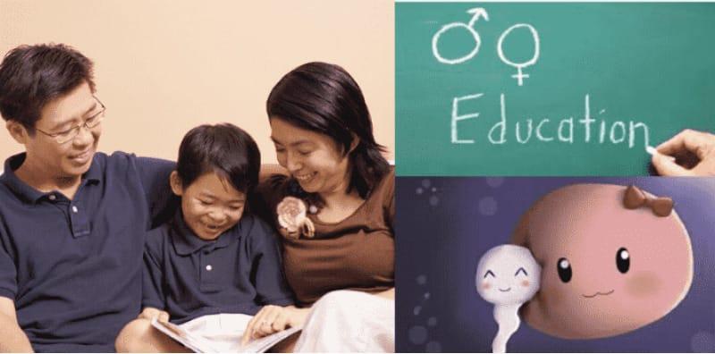 Hiểu thông tin chính xác có thể bảo vệ trẻ em khỏi các hành vi nguy cơ khi chúng lớn lên.