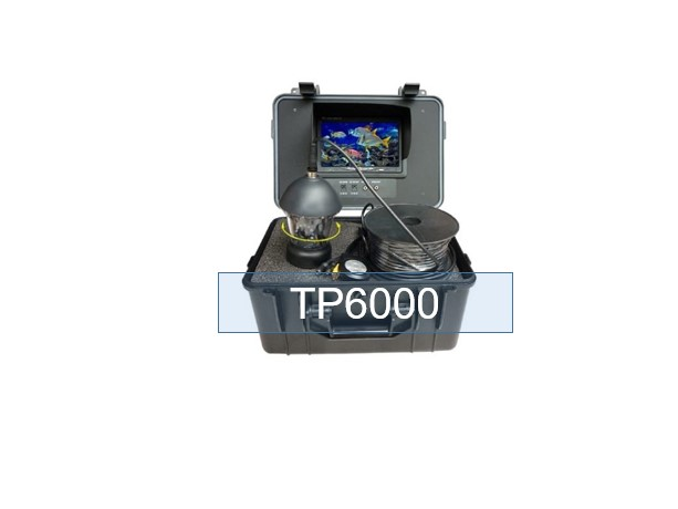 Camera dưới nước TP6000