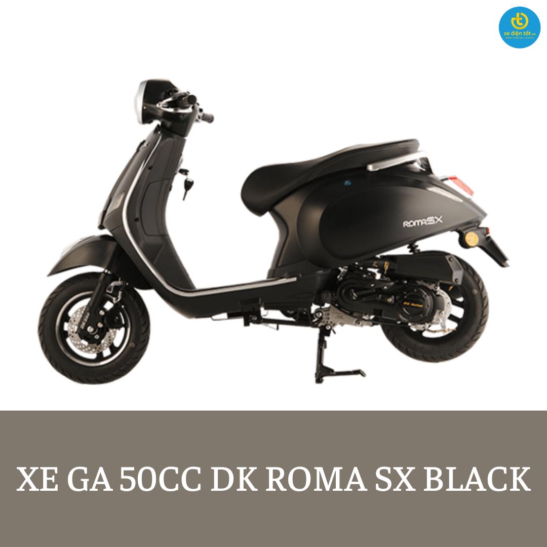 xe ga 50 cc