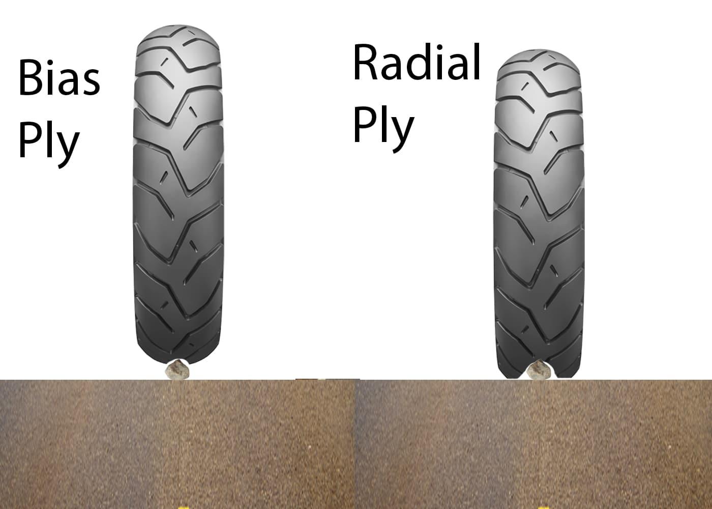 ưu điểm lốp xe tải bố vải lốp xe tải bố kẽm