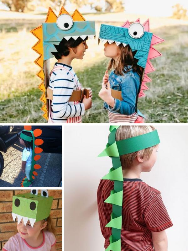DIY cùng trẻ: đồ chơi cá sấu từ tái chế