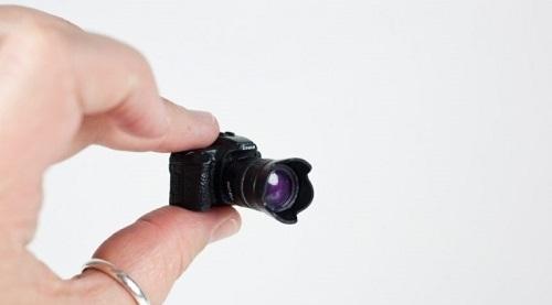 Các Loại Camera giám sát