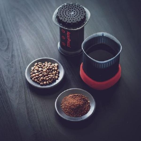 Caffein - tác nhân làm giảm khả năng thụ thai