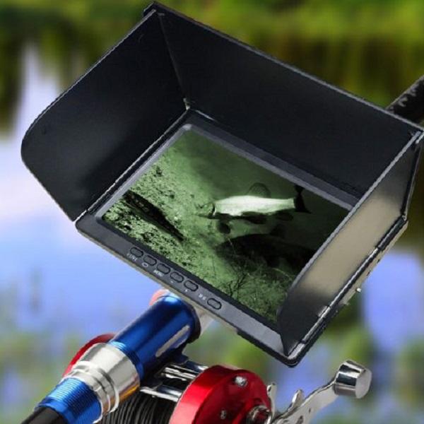 camera dưới nước chuyên dụng câu cá có giá từ 20 - 30 triệu