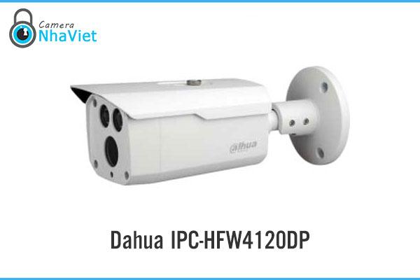 Dahua IPC-HFW4120DP