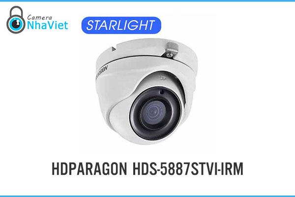HDPARAGON HDS-5887STVI-IRM