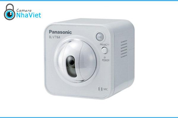 Camera IP không dây PANASONIC BL-VT164