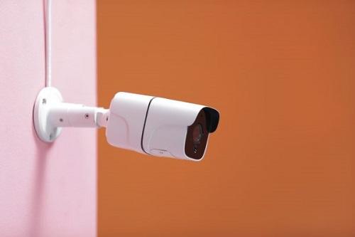 Camera giám sát có dây