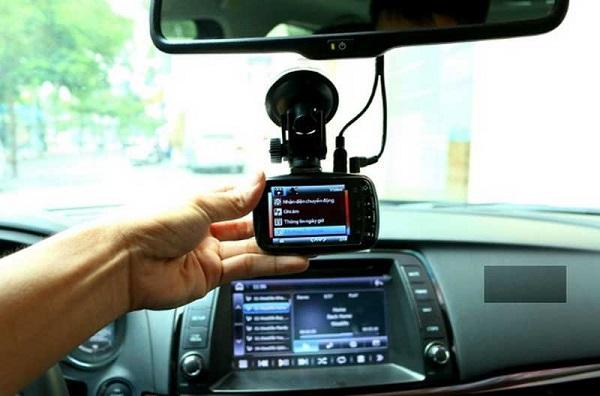 Camera hành trình ô tô mang lại rất nhiều lợi ích cho người sử dụng.