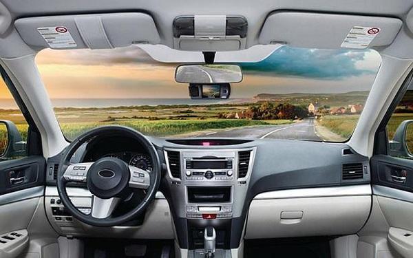 Ngày nay có rất nhiều tính năng bổ trợ cho camera hành trình ô tô.