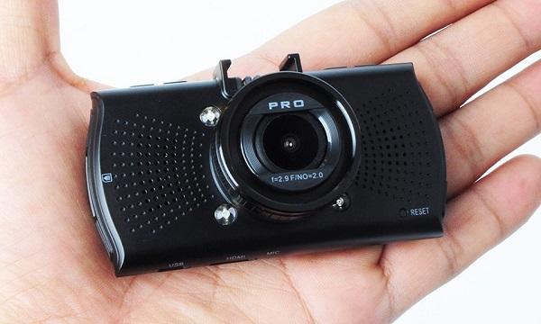 M39 cũng là camera hành trình ô tô giá rẻ được nhiều người yêu thích